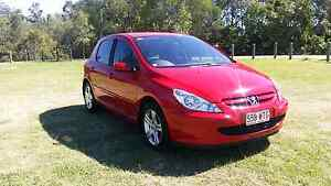 2003 PEUGEOT 307 HATCHBACK Southport Gold Coast City Preview