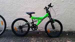 Boy'bike 20 inch Summer Hill Ashfield Area Preview