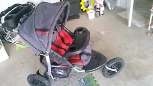 Baby prams Elizabeth Park Playford Area Preview
