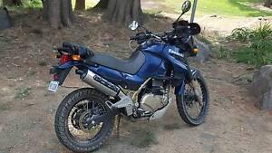 Kawasaki KLE 500 LAMS Watson North Canberra Preview