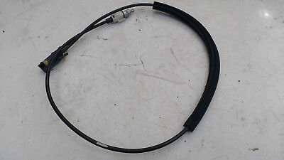 MERCEDES W203 GEAR SELECTOR IGNITION CABLE 2032670164