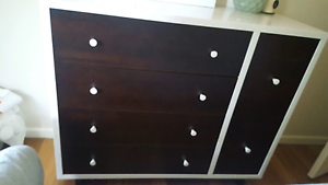 Chest of Drawers Elanora Heights Pittwater Area Preview