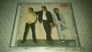 HUEY LEWIS AND THE NEWS - Fore! ***1st Press***** VERY GOOD !!!!!! - Sosnowiec, Polska - HUEY LEWIS AND THE NEWS - Fore! ***1st Press***** VERY GOOD !!!!!! - Sosnowiec, Polska