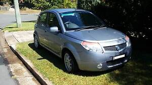 2007 Proton Savvy Hatchback Glendale Lake Macquarie Area Preview