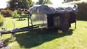 Camper Trailer Westbury Meander Valley Preview