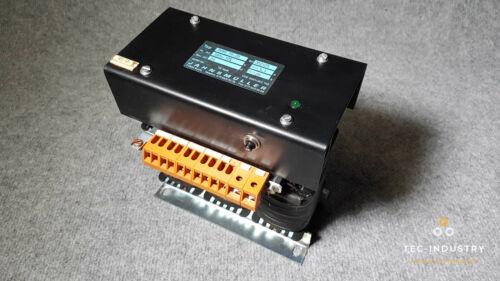 Jahnsmüller DKNG 24-20 / AC380V 3,1A DC24V 20A Transformator Netzteil