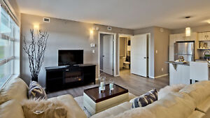 MODERN 1 BED SUITE NEAR EAST ST PAUL WITH WALK IN CLOSET!