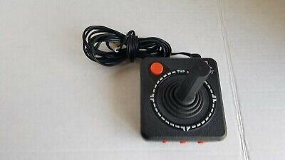 Atari Joystick TV Plug n Play Video Game 10 Games! RCA *Tested*