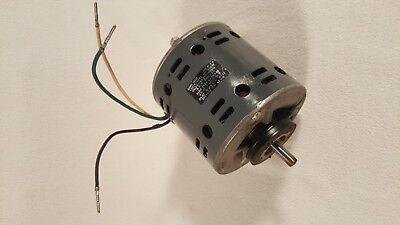 Vintage Ibm Typewriter Electric Motor Bench Tested Works 1244230 1833141001