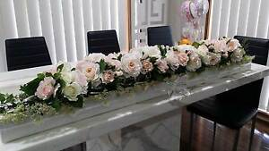 Wedding Table/Party Centrepiece for Hire Green Valley Liverpool Area Preview