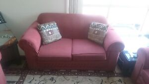 Almost New, 3 set awesome SOFA or Couch Prestons Liverpool Area Preview