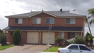 ROOF PAINTING AND CLEANING Parramatta Parramatta Area Preview