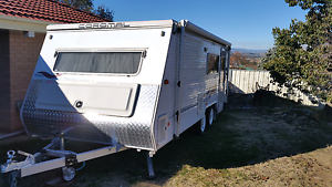 Coromal caravan South Bathurst Bathurst City Preview