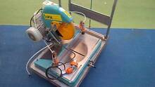 Mitre Saw for aluminium, 350mm heavy duty with pneumatic clamps Burnie Area Preview