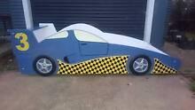 Kids Racing Car Bed Kaleen Belconnen Area Preview