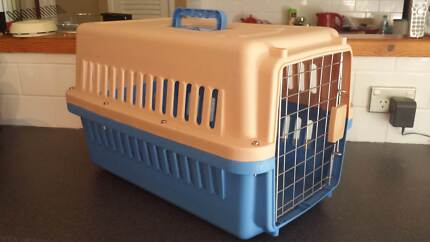 **New** Airline Approved Pet Cages For Sale Maitland Maitland Area Preview