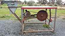 Bench saw and wood plane Hillston Carrathool Area Preview