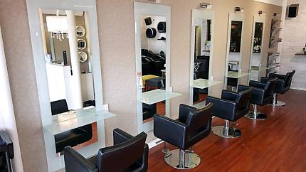 Hair Salon For SALE!!!