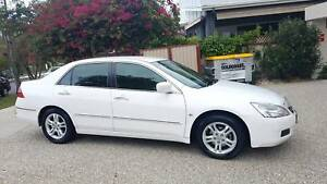 2007 Honda Accord, AUTO - WARRANTY - REGO - RWC - RELIABLE