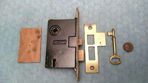 Skillman French Door Mortise Lock 1-3/4 Backset NOS