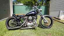 Harley Davidson 1973 iron head Mount Warren Park Logan Area Preview