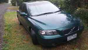 Volvo S60 T5 for sale as for parts Croydon Maroondah Area Preview