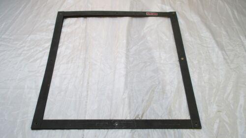 "Mole Richardson 4K Zip Softlite Large Square TV Gel Frame 18 1/2"" X 18 5/8"""
