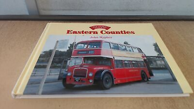 Glory Days - Eastern Counties, Hypher, John, Ian Allan, 2005, Har