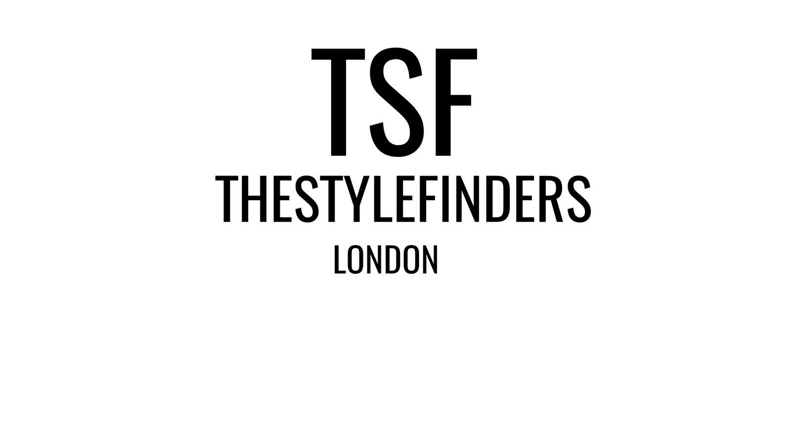 THESTYLEFINDERSOFFICIAL