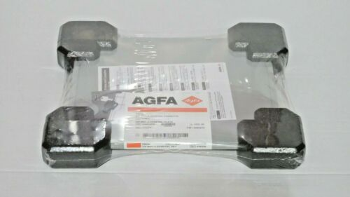 5YEEN AGFA CR CASSTE MD1.0 GENERAL SET 24X30 CM