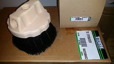 Ported Stippling Brush Texture Wall Ceiling Paint Brush Tech Clean Carlisle 7251