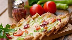"""Business For Sale""""-Kebab and Pizza shop Surry Hills Inner Sydney Preview"""