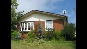 **FOR SALE**  25 First St Nipigon