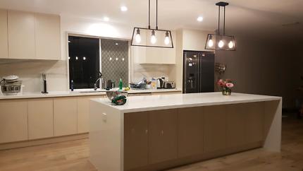 Newly renovated house in Balwyn