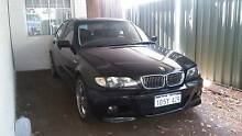 2003 BMW 3 Sedan *not turning over West Perth Perth City Preview