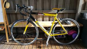 Giant 3 ocr bike. Good working order.