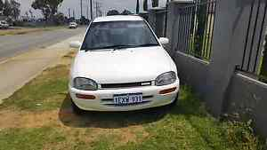 Mazda 121 - Cheap & Low Kms Kenwick Gosnells Area Preview