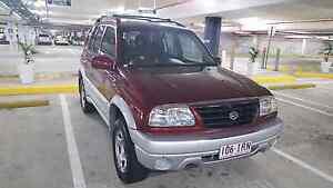 2004 Suzuki Grand Vitara Wagon Burpengary Caboolture Area Preview