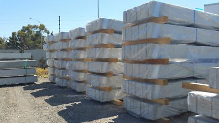 Concrete Sleepers 2000x200x100 HD In Stock And Ready To Go!
