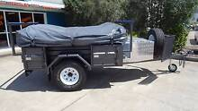 Austrack Campers Extreme Off Road Camper Trailer Package $10800 Caboolture Caboolture Area Preview