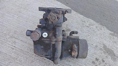 ZENITH Carburetor 10116B truck tractor oliver harris cletrac large 207753 10116