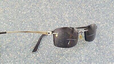 Gianni Po Ribbon Thin Unique Flexible Designer Glasses Frames (Italy Design Glasses)