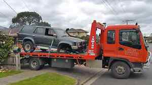Top cash $$ for damaged cars Meadow Heights Hume Area Preview