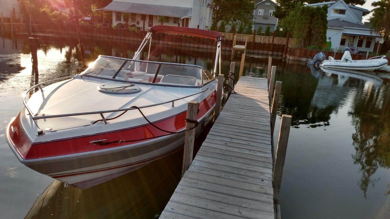 cruisers/boat