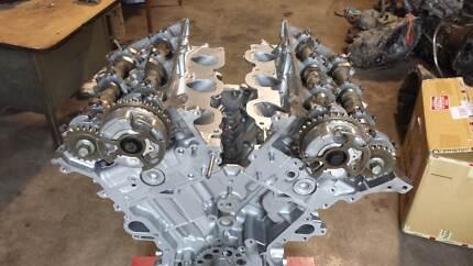Toyota Hilux/Prado/Camry 4.0L 1GRFE Reconditioned Engine