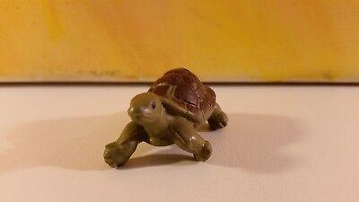 Schleich Classic - 70er Jahre - Riesenschildkröte / Schildkröte - 12023