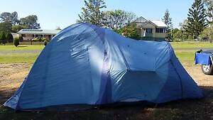 Tent, Basecamp by Kathmandu Retreat 120, 4 person Brisbane City Brisbane North West Preview