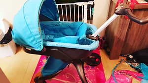 STOKKE PRAM $350 Kwinana Beach Kwinana Area Preview