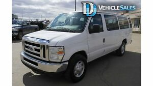 2014 Ford E-350 XLT- NO CREDIT CHECK FINANCING!