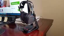 Astro a50 wireless gaming headset like new 3 years warranty Loganholme Logan Area Preview